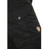 Fjällräven Barents Pro - Pantalones de Trekking Mujer - negro